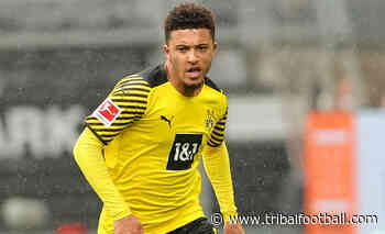 Man Utd and BVB haggle over method of payment for Sancho - Tribal Football