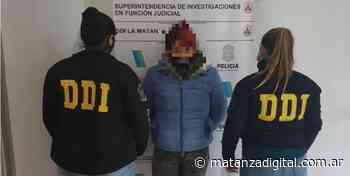 Isidro Casanova: detuvieron a una piba sospechada de asesinar de 22 cuchilladas a un hombre en Núñez - Matanza Digital