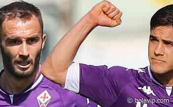 Los elegidos hoy por Scaloni: ¿Cómo les fue a Pezzella y Martínez Quarta cuando jugaron juntos en Fiorentina? - Bolavip Argentina