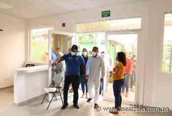 Inadeh contará con nuevos centros de capacitación en San Miguelito - La Estrella de Panamá