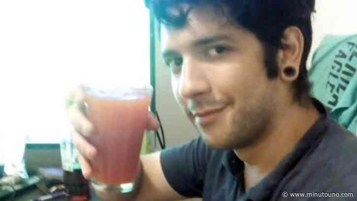VIDEO: así mataron al cocinero en Villa Ballester - Minutouno.com - Minutouno.com