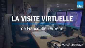 VIDÉO - Bienvenue à France Bleu Auxerre - France Bleu