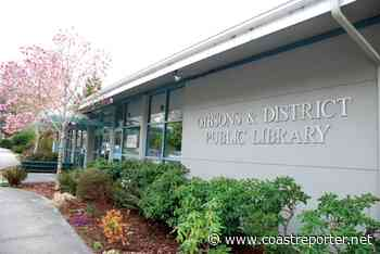 Gibsons Public Library ditches late fees - Coast Reporter