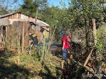 Homem é morto com golpes de barra de ferro em Coronel Vivida - CGN