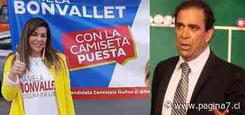 """Daniela Bonvallet agradeció a su padre tras ganar elección en Ñuñoa: """"Me acompañas desde el cielo"""" - Página 7"""