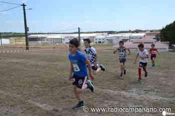 Redondo - 95 Atletas no Critério Paulo Guerra (C/ fotos) - Rádio Campanário - Rádio Campanário