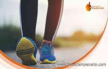 Redondo: Município promove caminhadas em maio e junho - Rádio Campanário - Rádio Campanário
