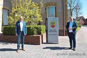 Bürgermeister stimmen sich ab: Radwegebau und ÖPNV voranbringen - Allgemeine Zeitung