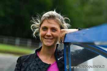 Athlétisme - Liv Westphal (AS Saint-Junien) renonce aux Jeux Olympiques - lepopulaire.fr