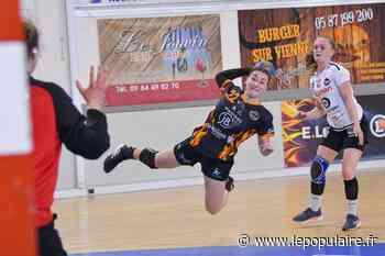 Handball - D2F : suivez Rochechouart Saint-Junien - La Rochelle en direct vidéo - lepopulaire.fr