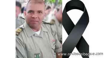 Asesinaron a un patrullero de la policía en el Guamo - Ondas de Ibagué