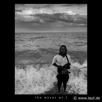 """""""The Waves Pt. 1"""" von Kele – laut.de – Album - laut.de"""