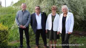 Le canton de Beuvry affiche ses candidats pour les élections - L'Avenir de l'Artois