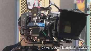 Colwood man arrested after stealing from Netflix film set - CTV News VI