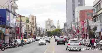 COVID-19: Pouso Alegre não seguirá novas restrições da onda vermelha - Estado de Minas