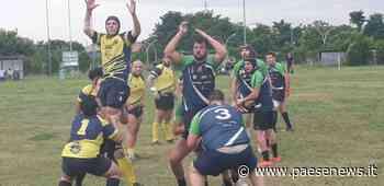 Santa Maria Capua Vetere – Rugby Clan sconfitta in casa dall'Amatori - Paesenews