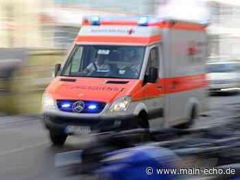 Drei Verletzte bei Unfall in Elsenfeld - Main-Echo