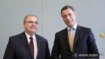 U-Ausschuss - Rechtsanwalt Wolff erwartet Nachspiel für Brandstetter - NÖN.at