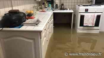 Les communes de Mimizan et Préchacq-les-bains reconnues en état de catastrophe naturelle - France Bleu
