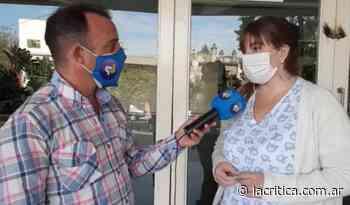 Video | Accidente en el Puente San Cayetano: Continúa grave el menor - La Crítica