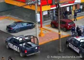 Sujetos levantan a vendedor ambulante en Edomex y lo abandonan en Tizayuca - La Silla Rota