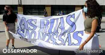 Assédio sexual e perseguições no Porto e Matosinhos aumentaram desde abril, denuncia Liga Feminista - Observador