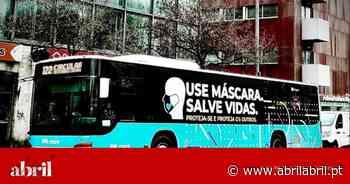 Transporte gratuito em Matosinhos para portadores de incapacidade superior a 60% - AbrilAbril
