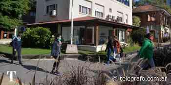 El municipio de Pinamar implementa un sistema de ingreso por concurso - Telégrafo