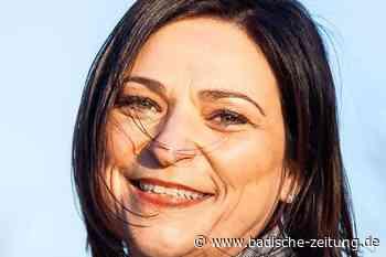 Heike Bartel führt jetzt die CDU-Fraktion in Breisach - Breisach - Badische Zeitung