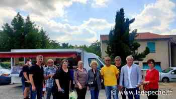 Aucamville. Candidats sur le terrain - ladepeche.fr