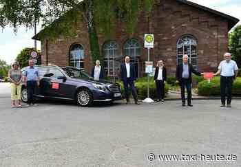 Deutsche Bahn: ioki realisiert digitalen Rufbus in Holzminden - taxi heute