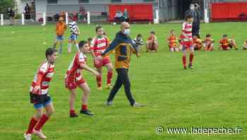 Gimont. Rugby : journal des pitchouns - LaDepeche.fr
