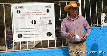 Elecciones Dolores Hidalgo 2021: Denuncian compra de votos en Dolores Hidalgo - Periódico AM