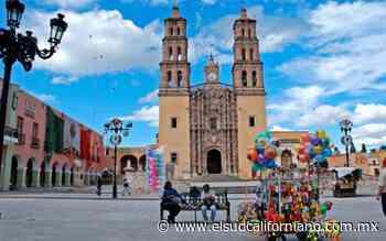 Dolores, Hidalgo: Latidos de Independencia - El Sudcaliforniano