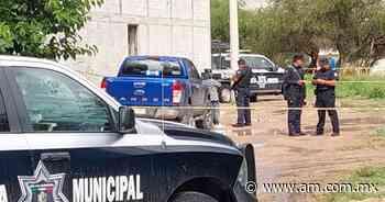 Seguridad Dolores Hidalgo: Matan a balazos a hombre en San Pedro detrás de juzgados - Periódico AM