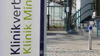 Weiter Besuchsverbot in der Mindelheimer Klinik - Augsburger Allgemeine