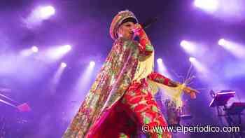 Colombia, la construcción de una potencia musical - El Periódico