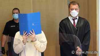 Prozess Messerangriff Brandenburg: Zweifacher Mordversuch in Eberswalde – jetzt reden die Opfer vor Gericht - moz.de