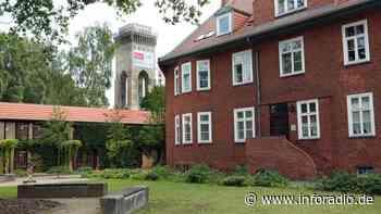 Auf Entdeckungstour: Industriekultur in Eberswalde - Inforadio vom rbb