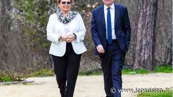 Elections départementales dans le Val-d'Oise : à Franconville, la gauche unie, la droite favorite - Le Parisien