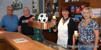 Gastronomie beim SSV Mühlhausen-Uelzen öffnet wieder - Hellweger Anzeiger