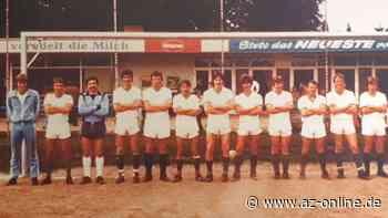 Der Pokal-Höhenflug des Underdogs SC Weste 1979 - az-online.de