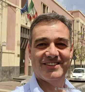 Misterbianco: Ernesto Calogero candidato sindaco - Free press online