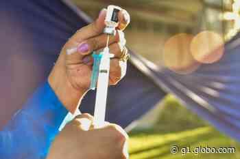 Ananindeua, no PA, vacina pessoas com 52 anos contra Covid-19 na segunda, 7 - G1