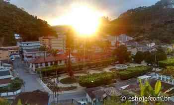 Estado de calamidade pública é reconhecido na cidade de Santa Teresa - ES Hoje