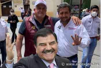 Financiaría Mariano González a Carlos Pimentel   e-consulta.com Tlaxcala2021 - e-Tlaxcala Periódico Digital de Tlaxcala