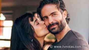 Esmeralda Pimentel y Osvaldo Benavides presumen su amor en The Good Doctor - TVNotas