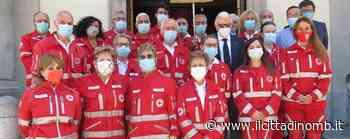 Mezzo secolo di Croce rossa a Nova Milanese: celebrazioni per 120 volontari - Il Cittadino di Monza e Brianza