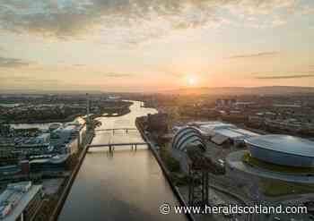 Glasgow's Clyde river could help Scotland lead renewables | HeraldScotland - HeraldScotland