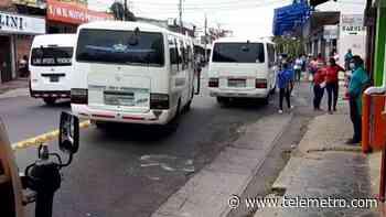 Extienden medida de toque de queda a todos los distritos de Coclé - Telemetro